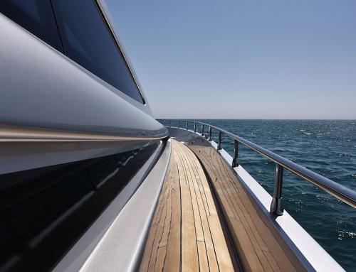 Yacht-Innenausbau