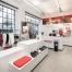 Interior Shop-System POS Ladenbau Retail für Brose Fahrzeugteile Sportshop gebaut von Innenausbauer Winkels aus Kleve