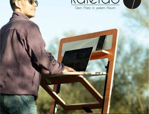 kaleido – eine Lehrlingsarbeit