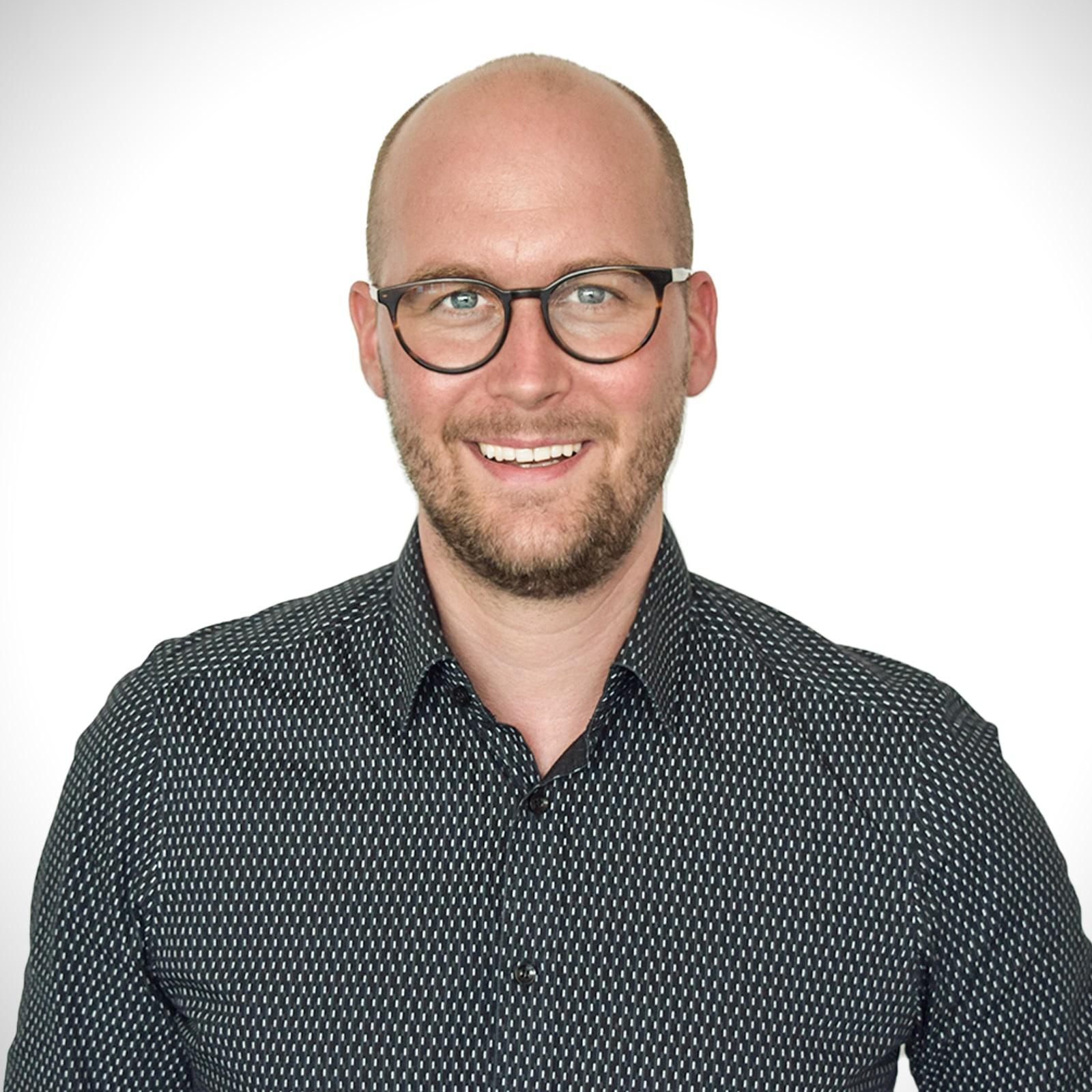 Lukas Zimmermeyer Vertrieb und Brand Development bei Winkels Interior Design Exhibition / Beratung Messebauer und Innenausbau